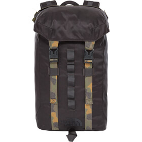 The North Face Lineage reppu 23l , ruskea
